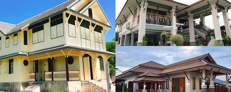 Applied Thai House