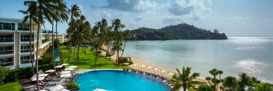 Phuket 5 Star Hotel